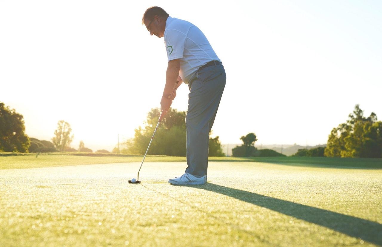 一人ゴルフ 関西