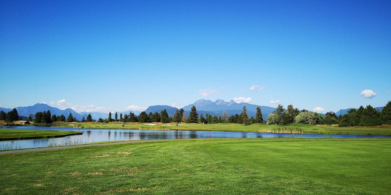 一人ゴルフ 東北