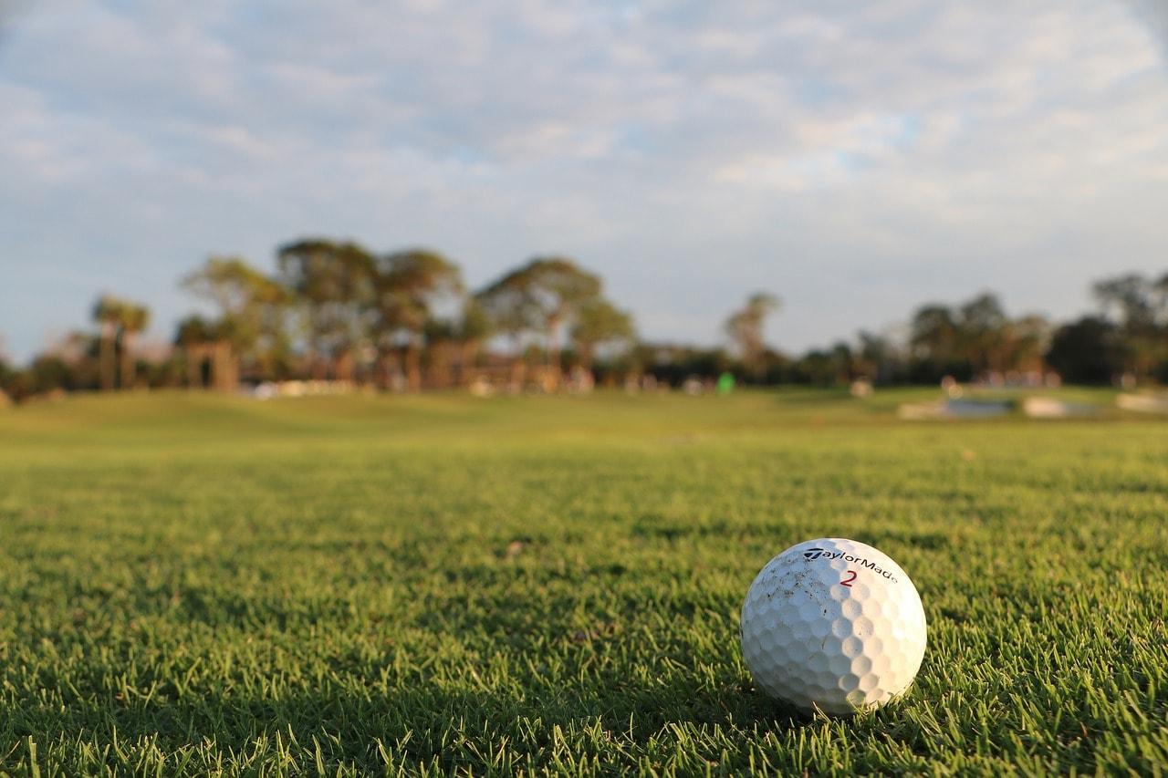 薄暮ゴルフ 中国