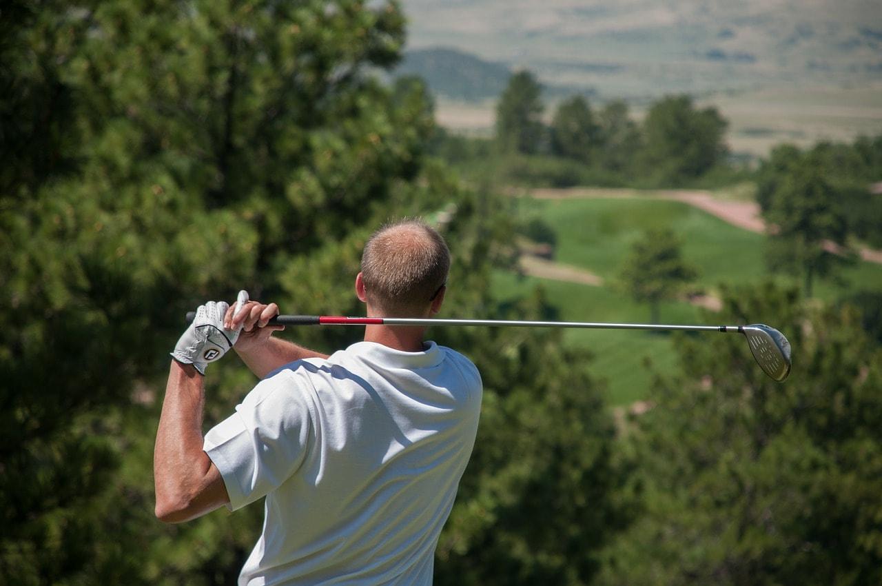 一人で回れるゴルフ場