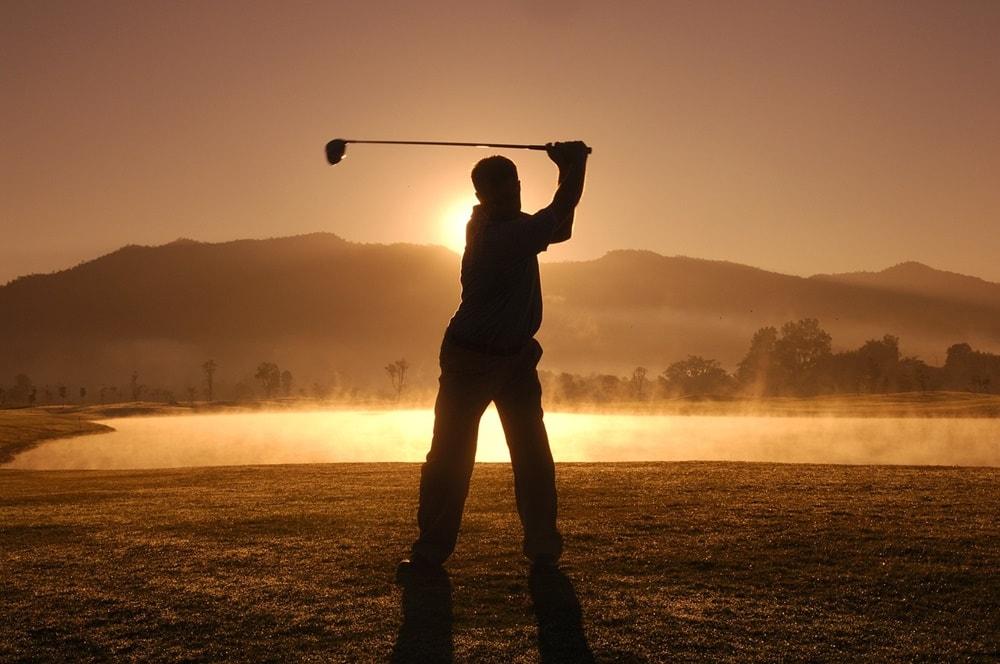 薄暮ゴルフ 北陸
