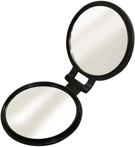 ゴルフ 手鏡